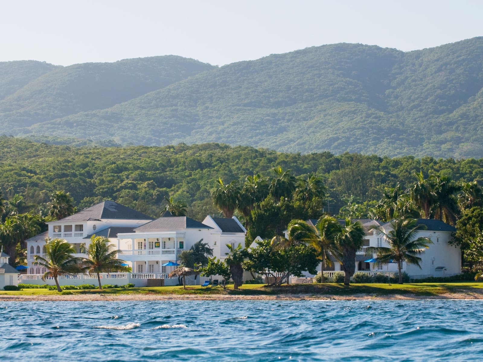 Half Moon (A RockResort) - one of the best tennis resorts for your tennis holidays in Jamaica