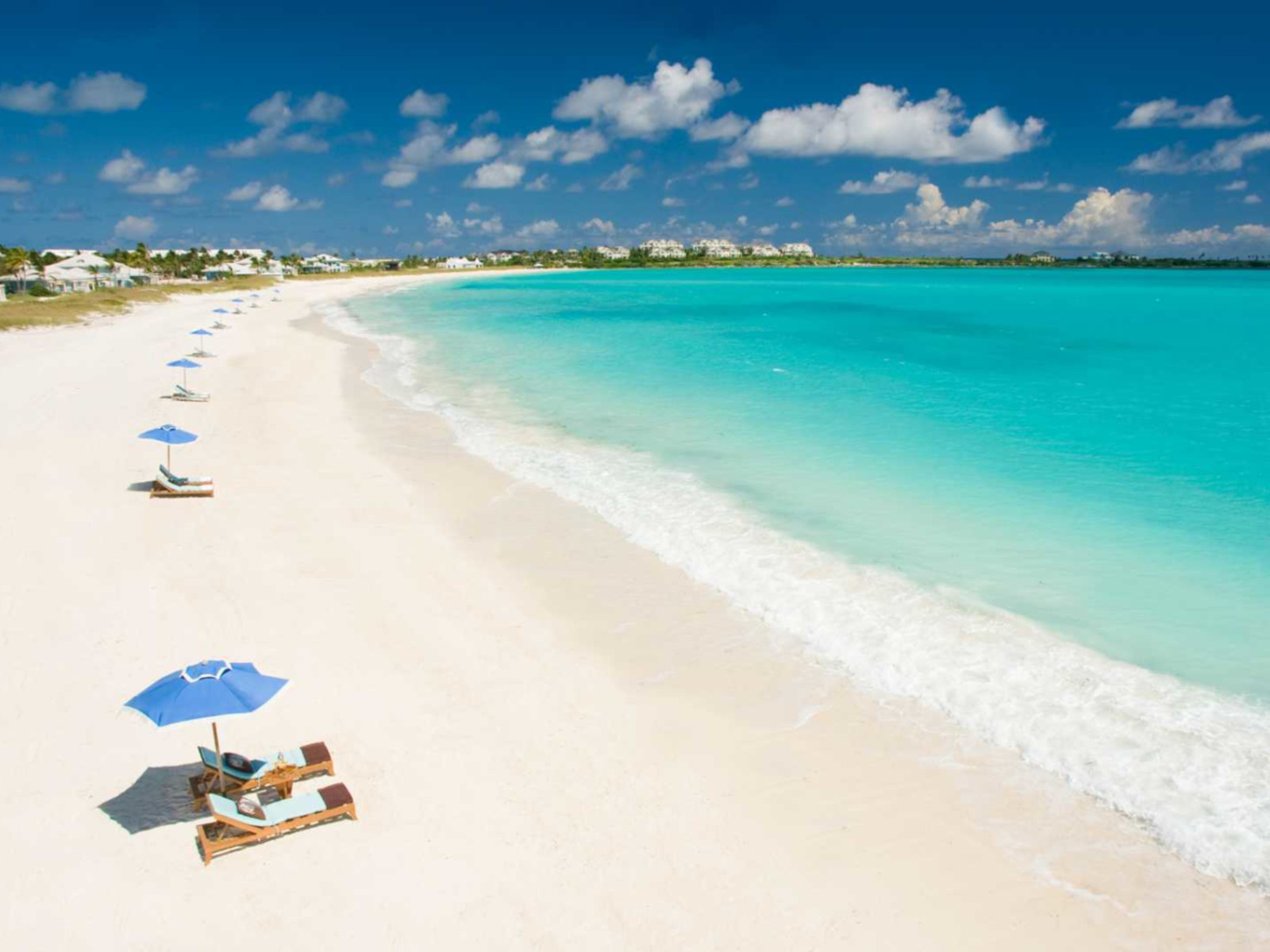 Sandal Emerald Bay Golf, Tennis and Spa Resort - one of the best tennis resorts for your tennis holidays in Bahamas