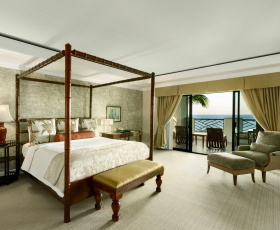 Rooms & Suites - The Fairmont Orchid - one of the best tennis resorts for your tennis holidays in Hawaii