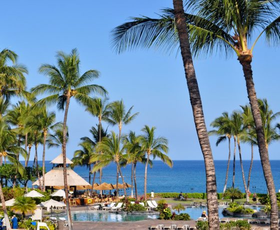 Offers & Deals - The Fairmont Orchid - one of the best tennis resorts for your tennis holidays in Hawaii