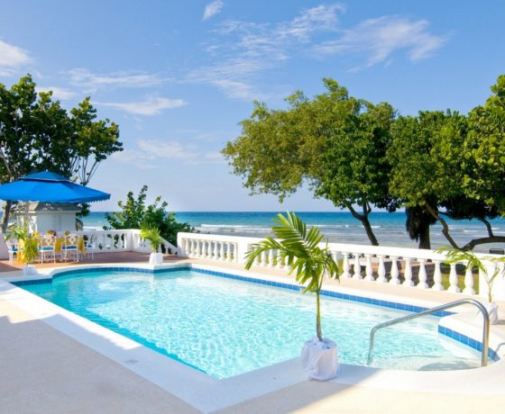 Spa & Wellness - Half Moon (A RockResort) - one of the best tennis resorts for your tennis holidays in Montego Bay (Jamaica)