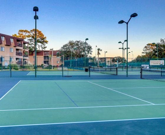 Tennis Program - Hilton Head Island Beach & Tennis Resort - one of the best tennis resorts for your tennis holidays in Hilton Head Island (South Carolina)