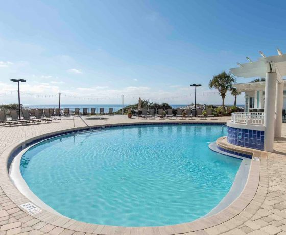 Spa & wellness - TOPS'L Beach & Racquet Resort by Wyndham - one of the best tennis resorts for your tennis holidays in Florida (USA)