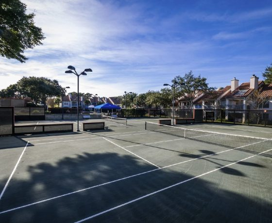 Tennis Program - TOPS'L Beach & Racquet Resort by Wyndham - one of the best tennis resorts for your tennis holidays in Florida (USA)