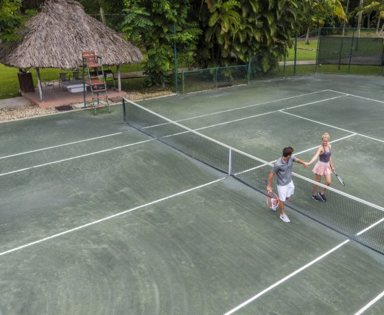 Tennis Program - The Couples Swept Away - one of the best tennis resorts for your tennis holidays in Negril (Jamaica)The Couples Swept Away Jamaica Tennis Program