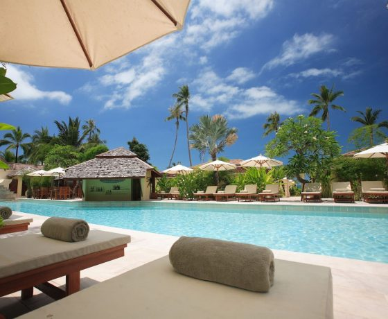 Spa & Wellness - The Four Seasons Resort Nevis - one of the best tennis resorts for your tennis holidays in St. Kitts & Nevis