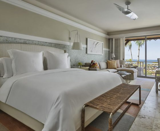 Rooms & Suites - The Four Seasons Resort Nevis - one of the best tennis resorts for your tennis holidays in St. Kitts & Nevis
