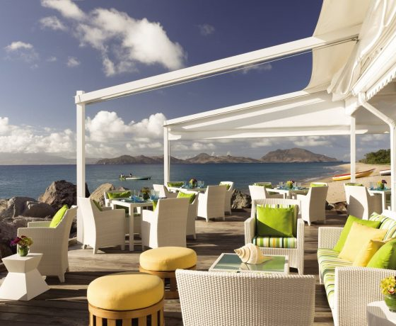 Offers & Deals - The Four Seasons Resort Nevis - one of the best tennis resorts for your tennis holidays in St. Kitts & Nevis