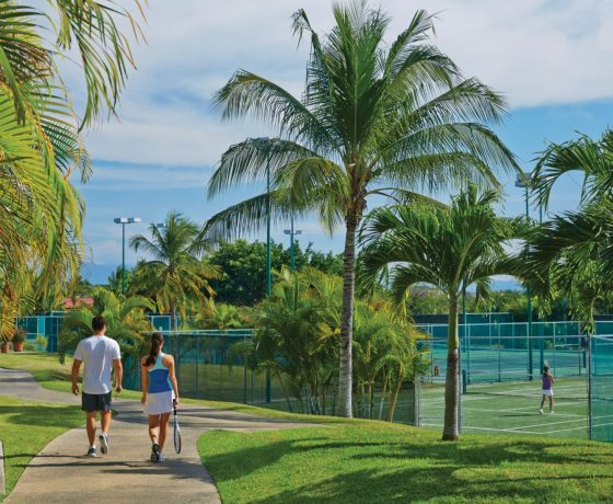 Tennis Program - The Four Seasons Resort Punta Mita - one of the best tennis resorts for your tennis holidays in Nayarit (Mexico)