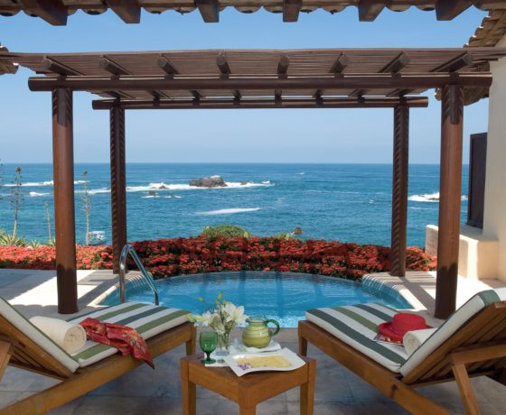 Reviews & Ratings - The Four Seasons Resort Punta Mita - one of the best tennis resorts for your tennis holidays in Nayarit (Mexico)