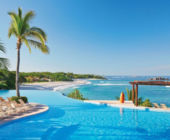 Photo Gallery - The Four Seasons Resort Punta Mita - one of the best tennis resorts for your tennis holidays in Nayarit (Mexico)