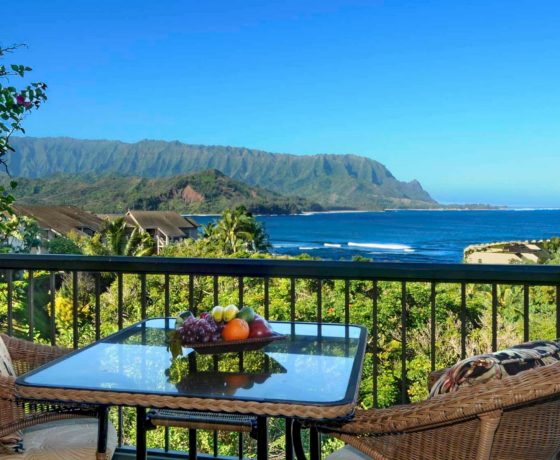 Reviews & Ratings - The Hanalei Bay Resort - one of the best tennis resorts for your tennis holidays in Hawaii