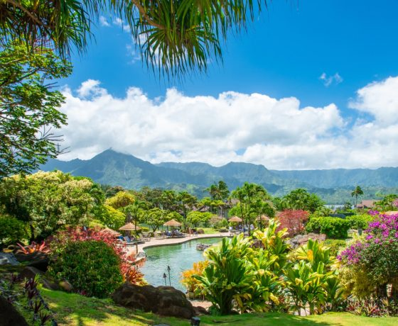 Offers & deals - The Hanalei Bay Resort - one of the best tennis resorts for your tennis holidays in Hawaii