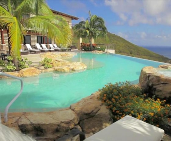 Photo Gallery - The Peter Island Resort and Spa - one of the best tennis resorts for your tennis holidays in British Virgin Islands
