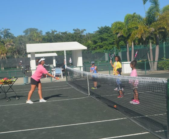 Tennis Program - The Resort at Longboat Key Club - one of the best tennis resorts for your tennis holidays in Florida (USA)