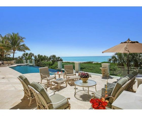 Spa & Wellness - The Resort at Longboat Key Club - one of the best tennis resorts for your tennis holidays in Florida (USA)