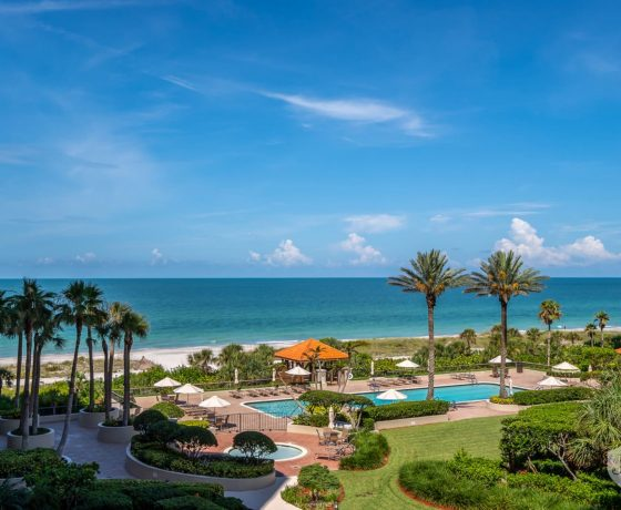 Offers & Deals - The Resort at Longboat Key Club - one of the best tennis resorts for your tennis holidays in Florida (USA)