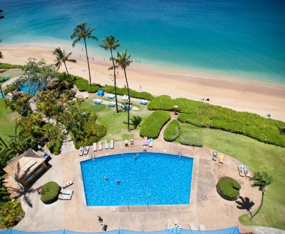 Spa & Wellness - The Royal Lahaina Resort - one of the best tennis resorts for your tennis holidays in Hawaii
