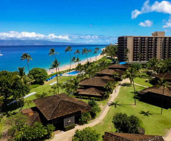 Reviews & Ratings - The Royal Lahaina Resort - one of the best tennis resorts for your tennis holidays in Hawaii
