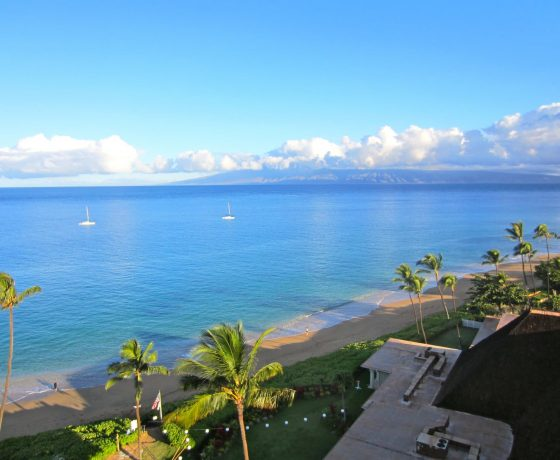 Offers & Deals - The Royal Lahaina Resort - one of the best tennis resorts for your tennis holidays in Hawaii