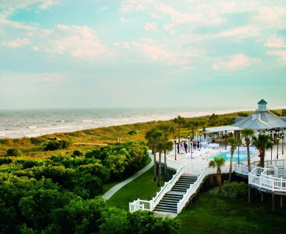 Photo Gallery - Wild Dunes Resort - one of the best tennis resorts for your tennis holidays in South Carolina (Isle of Palms)