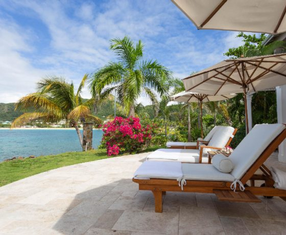 Reviews & Ratings - Curtain Bluff - one of the best tennis resorts for your tennis holidays in Antigua