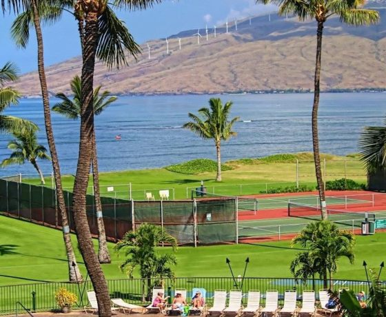 Offers & Deals - Maui Sunset Hawaii - one of the best tennis resorts for your tennis holidays in Hawaii