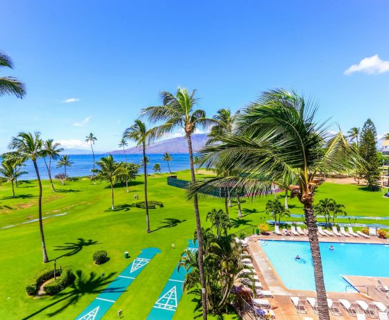 Reviews & Ratings - Maui Sunset Hawaii - one of the best tennis resorts for your tennis holidays in Hawaii