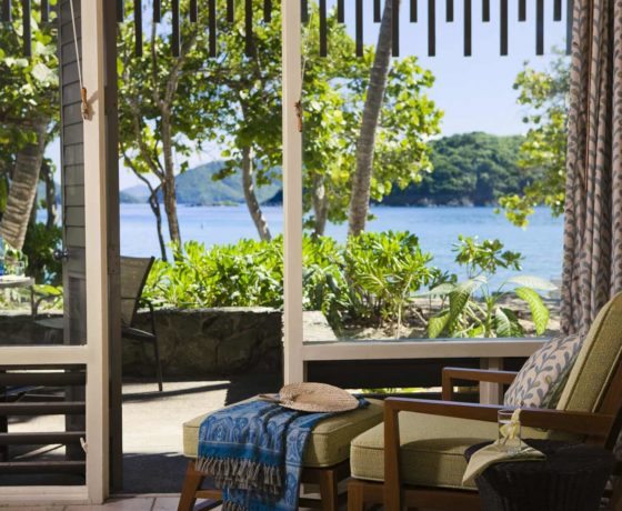 Reviews & Ratings - The Caneel Bay Resort - one of the best tennis resorts for your tennis holidays in U.S. Virgin Island
