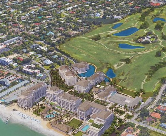 Tennis Program - Naples Beach Hotel & Golf Club - one of the best tennis resorts for your tennis holidays in Florida (USA)