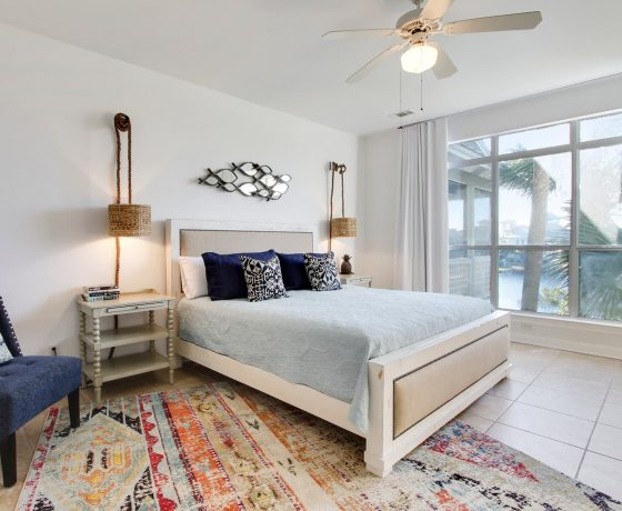 Rooms & Suites - Hidden Dunes Beach & Tennis Resort - one of the best tennis resorts for your tennis holidays in Florida (USA)