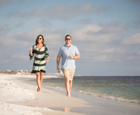 Wedding & Honeymoon - Hidden Dunes Beach & Tennis Resort - one of the best tennis resorts for your tennis holidays in Florida (USA)