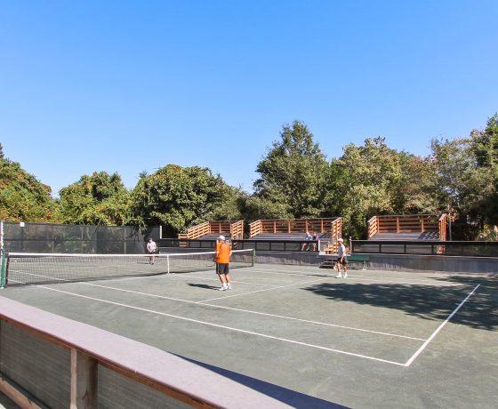 Tennis Program - Hidden Dunes Beach & Tennis Resort - one of the best tennis resorts for your tennis holidays in Florida (USA)