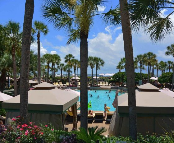 Photo Gallery - Hilton Head Island Beach & Tennis Resort - one of the best tennis resorts for your tennis holidays in (USA)