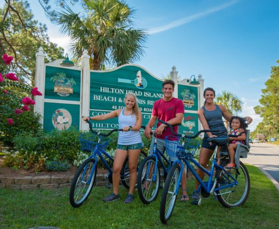 Activities & Experience - Hilton Head Island Beach & Tennis Resort - one of the best tennis resorts for your tennis holidays in (USA)