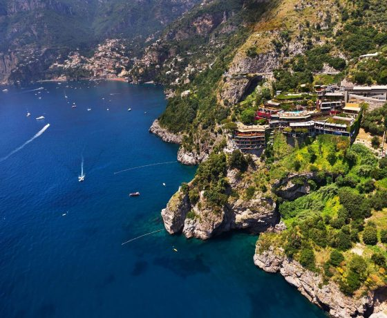Offers & Deals - Il San Pietro di Positano - one of the best tennis resorts for your tennis holidays in Italy