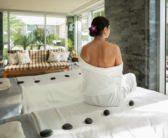 Spa & Wellness - Naples Grande Beach Resort - one of the best tennis resorts for your tennis holidays in Florida (USA)