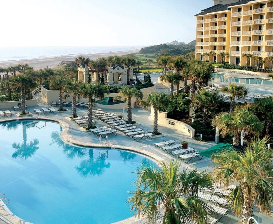 Photo Gallery - Omni Amelia Island Plantation Resort - one of the best tennis resorts for your tennis holidays in Florida (USA)
