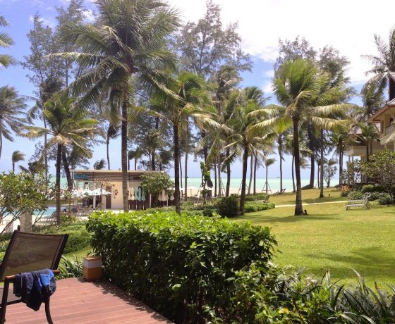 Reviews & Ratings - Outrigger Laguna Beach Resort - one of the best tennis resorts for your tennis holidays in Phuket (Thailand)