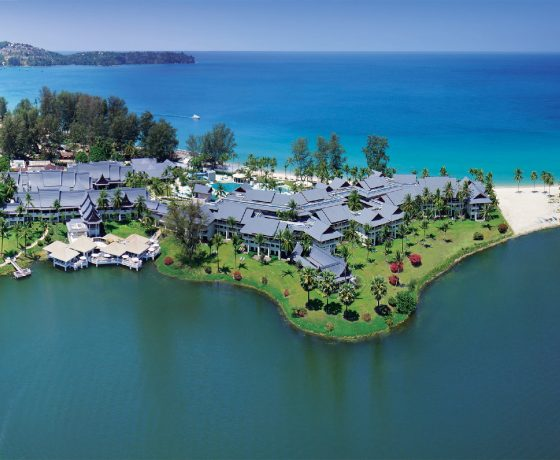 Offers & Deals - Outrigger Laguna Beach Resort - one of the best tennis resorts for your tennis holidays in Phuket (Thailand)