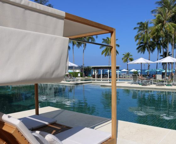 Spa & Wellness - Outrigger Laguna Beach Resort - one of the best tennis resorts for your tennis holidays in Phuket (Thailand)