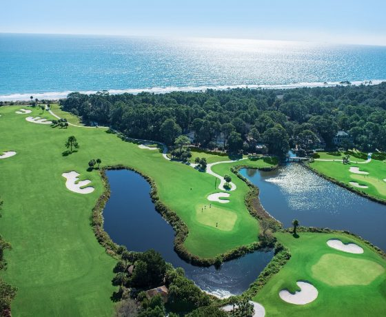 Spa & Wellness - Palmetto Dunes Oceanfront Resort - one of the best tennis resorts for your tennis holidays in Hilton Head Island (South Carolina)