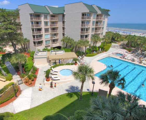 Reviews & Ratings - Palmetto Dunes Oceanfront Resort - one of the best tennis resorts for your tennis holidays in Hilton Head Island (South Carolina)
