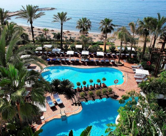 Offers & Deals - Puente Romano Beach Resort - one of the best tennis resorts for your tennis holidays in Marbella (Spain)