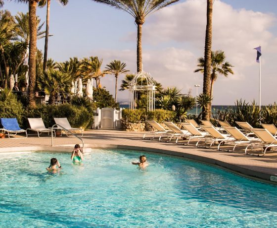 Activities & Experience - Puente Romano Beach Resort - one of the best tennis resorts for your tennis holidays in Marbella (Spain)