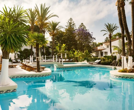 Reviews & Ratings - Puente Romano Beach Resort - one of the best tennis resorts for your tennis holidays in Marbella (Spain)