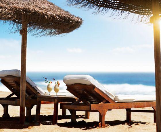 Wedding & Honeymoon - Puente Romano Beach Resort - one of the best tennis resorts for your tennis holidays in Marbella (Spain)