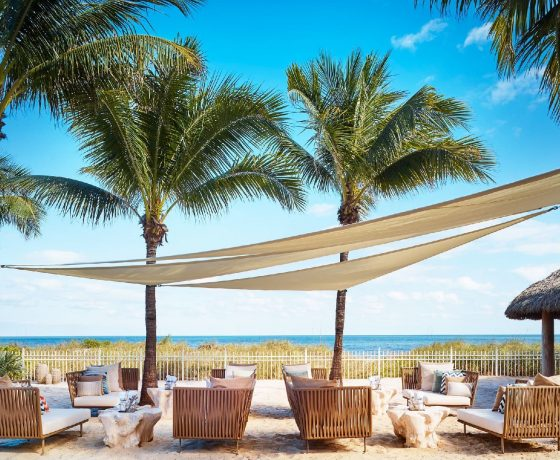 Reviews & Ratings - The Ritz-Carlton Key Biscayne - one of the best tennis resorts for your tennis holidays in Miami (USA)