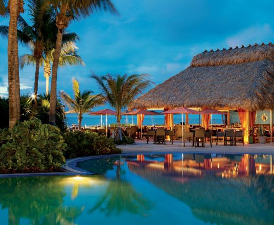 Offers & Deals - The Ritz-Carlton Key Biscayne - one of the best tennis resorts for your tennis holidays in Miami (USA)