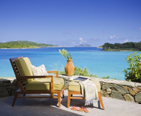 Photo Gallery - The Caneel Bay Resort - one of the best tennis resorts for your tennis holidays in U.S. Virgin Island
